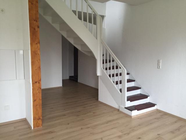 4 Zimmer Maisonette Wohnung in Rosdorf