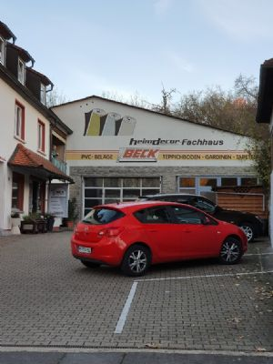 Neustadt Halle, Neustadt Hallenfläche