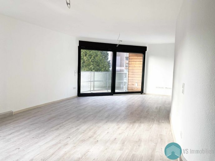 Offene und moderne 100 qm 2 Zimmer Wohnung in Dortmund Asseln - verfügbar ab sofort