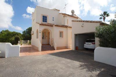 Villamartin Häuser, Villamartin Haus kaufen