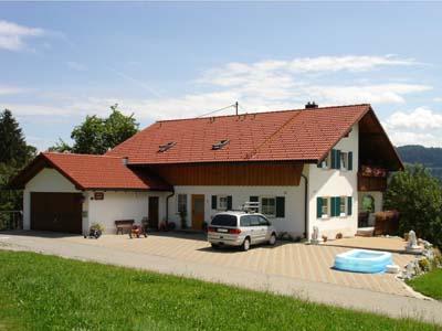 Landhaus Heinrich - Wohnung