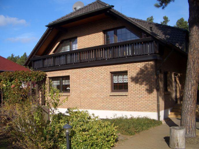 Einfamilienhaus in Stahnsdorf OT Kienwerder
