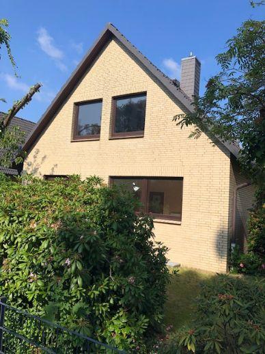 geräumiges Einfamilienhaus in Norderstedt