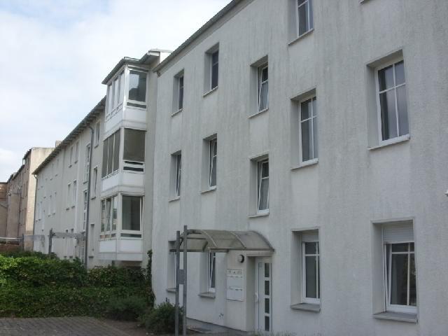 gemütliche 2-Raumwohnung mit EBK in Westerhüsen!