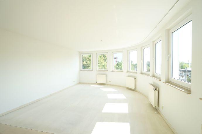 ** Sonnige 2-Zimmer-Wohnung in Neulindenau **