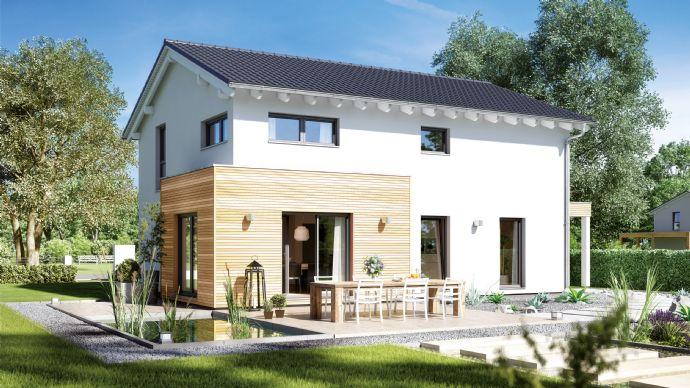 Haus Balance in Alberthofen