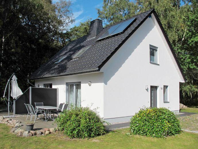 Ferienobjekt - Doppelhaus in Karlshagen
