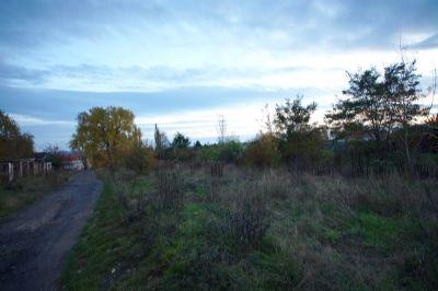 Grundstück (Blick 4)