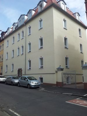 Ernst-Reuter-Straße 4, 97080 Würzburg
