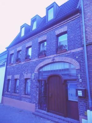 Histrorische Fassade