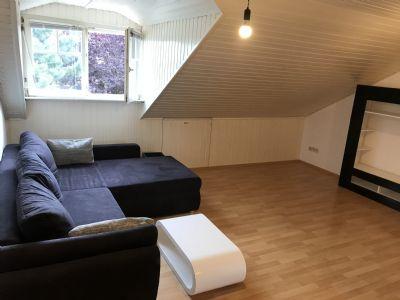 Gemütliche 1,5-Zimmer-Studio-Wohnung für berufstätige Einzelperson oder Student/in
