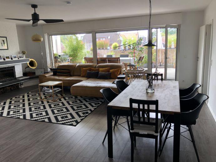 Nachmieter für traumhafte Penthouse Wohnung in Alt-Widdersdorf gesucht