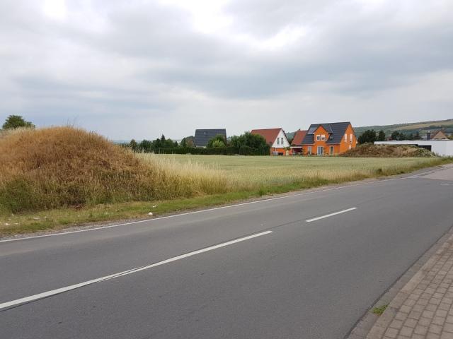 Gewerbegrundstück in Lüttchendorf