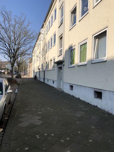 MFH mit 6 Wohnungen in Mönchengladbach Zentrum