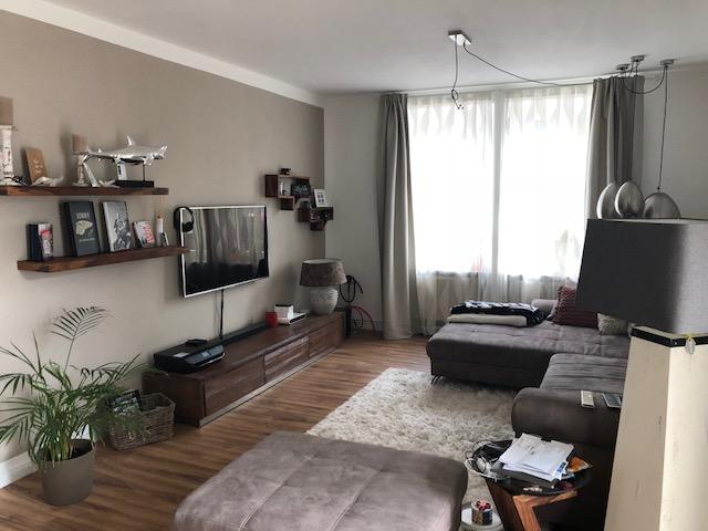 Vorderer Westen - wunderschöne 5 Zimmer Wohnung in traumhafter Lage
