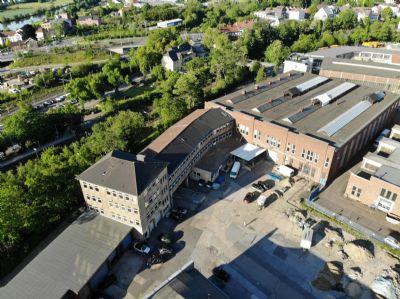 Hattingen Industrieflächen, Lagerflächen, Produktionshalle, Serviceflächen