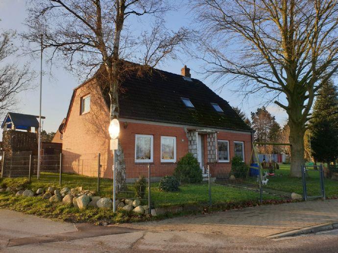 Wohnen zwischen Schlei und Ostsee - Einfamilienhaus