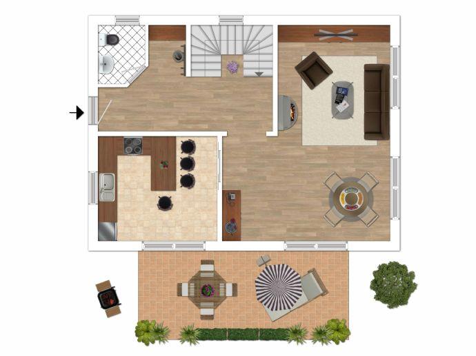 Wir bauen Ihr HAUS in Kaufbeuren oder Umgebung