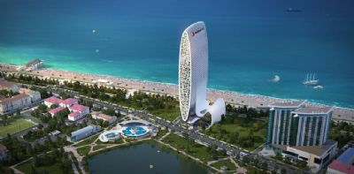 Batumi Renditeobjekte, Mehrfamilienhäuser, Geschäftshäuser, Kapitalanlage