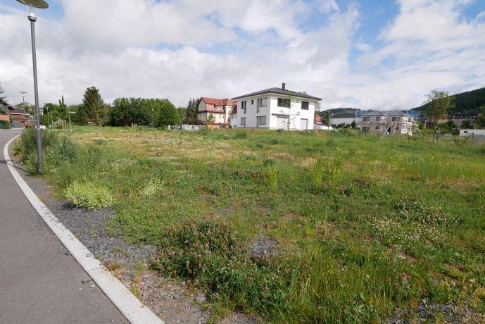 Der Grundstein für Ihr Eigenheim âattraktives Baugrundstück im zentral gelegenen, ruhigen Wohngebiet