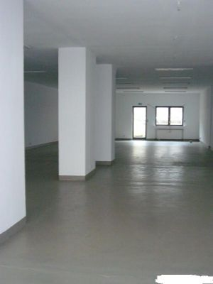 Ladenlokal derzeit leer