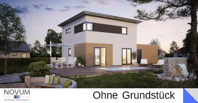 Stadtvilla Smart Plus 95 - zeitlos und modern, ihr Zuhause für die junge Familie