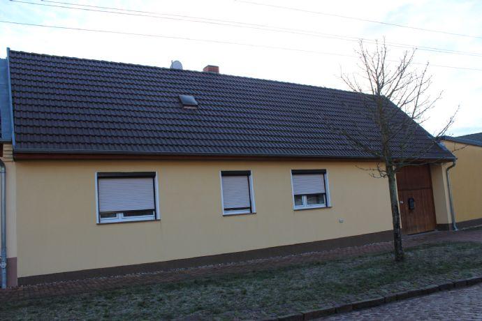 Attraktive Doppelhaushälfte in Micheln zu verkaufen