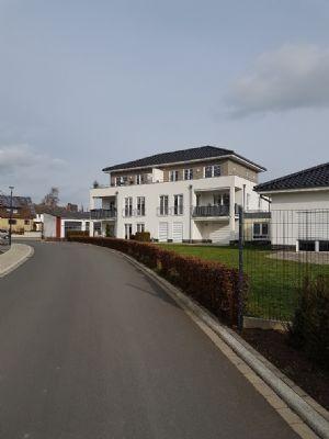 exklusive 2 - Zimmer Erdgeschosswohnung mit Terrasse, komplett barrierefrei, in Wohnanlage mit Service