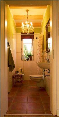 Impression Gäste-WC