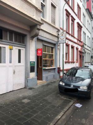 Offenbach am Main Ladenlokale, Ladenflächen