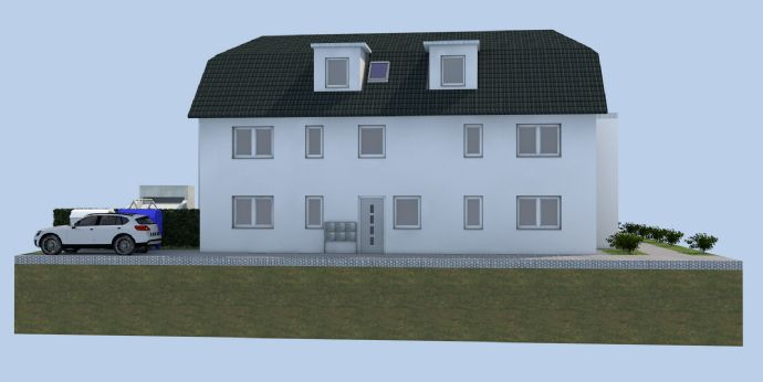 Neubau von Eigentumswohnungen, ***ruhige Lage*** Unterhaunstadt