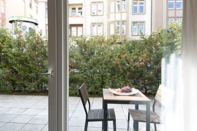 4-Zimmer Wohnung Frankfurt am Main: 4-Zimmer Wohnungen mieten, kaufen