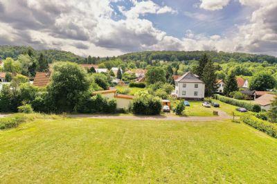 NEUER NIEDRIGER PREIS! Grundstück mit 5.707 m² in Waltershausen West