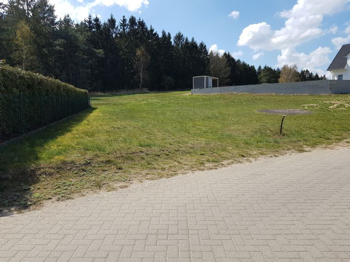 Bauträgerfreie Wohnbaugrundstücke an d. Mecklenburg. Schweiz / Gielow