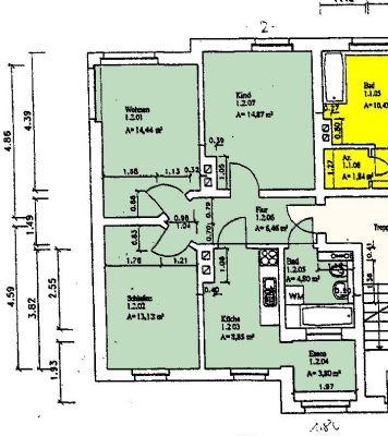 Apartment 2305