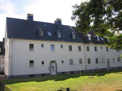 Ansprechende Zweizimmereigentumswohnung,52m² Wfl, In Guter Lage von Werl (Westfalen)