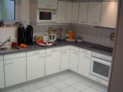 Extra-Küche Gemeinschaftsraum