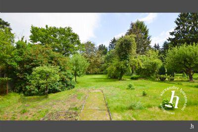 Einmaliges Baugrundstück in Bad Homburg - Kirdorf zu verkaufen!