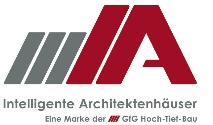 Das intelligente Architektenhaus auf Ihrem eigenen Grundstück!