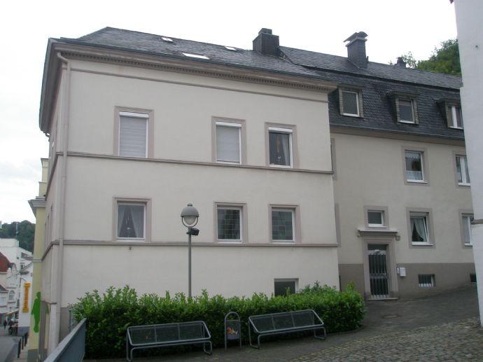 Vermietung einer Wohnung in Altena-Mitte