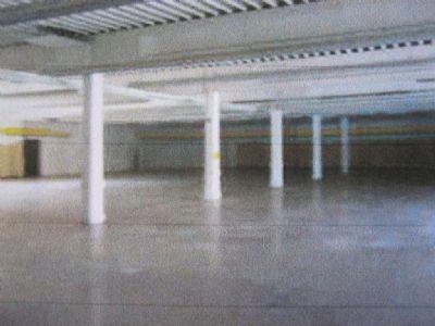 Ebern Halle, Ebern Hallenfläche