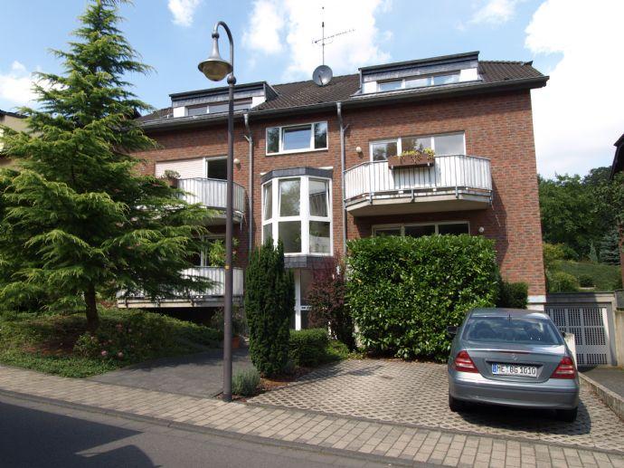 Alfter Görreshof 3 Zimmerwohnung mit Sonnenbalkon