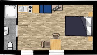 1 zimmer wohnung mieten passau heining 1 zimmer wohnungen mieten. Black Bedroom Furniture Sets. Home Design Ideas