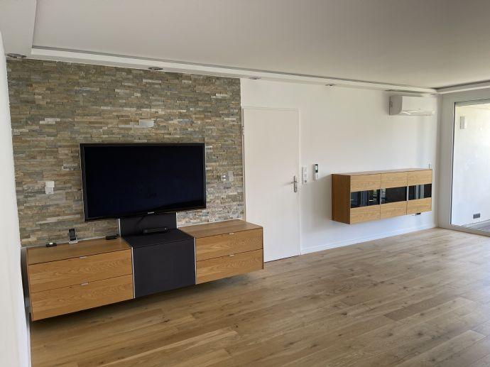 Schöne 3-Zimmer Wohnung mit Balkon  Stellplatz