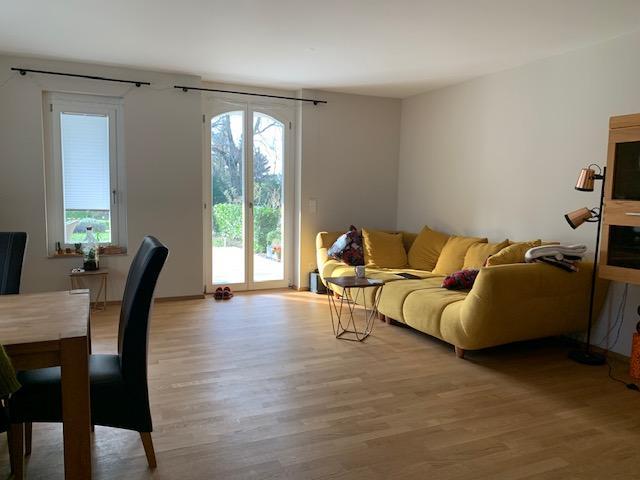 2-Zimmer-Wohnung in Herdern sucht neue Mieter
