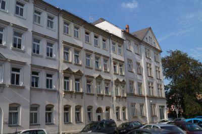 Ihre Investition in einem aufstrebenden Wohnviertel von Dresden!