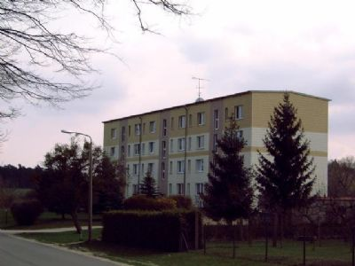 Oberuckersee Wohnungen, Oberuckersee Wohnung mieten