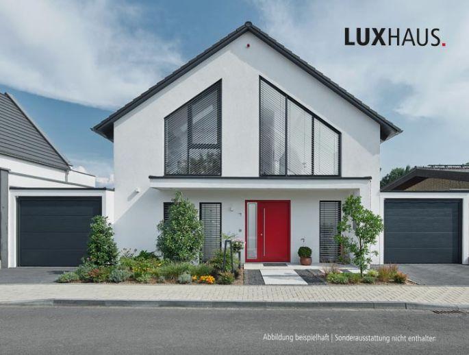 Architektenhaus für Anspruchsvolle ....