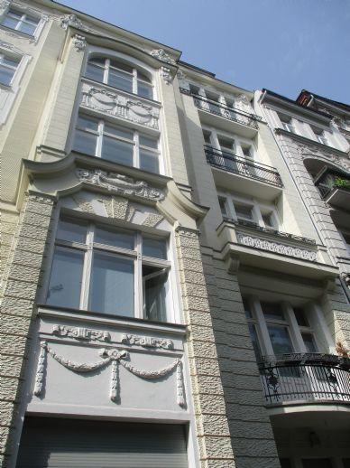 Suchauftrag! Villa-Wohnung in Wilmersdorf -Grunewald -Dahlem -Zehlendorf -Westend