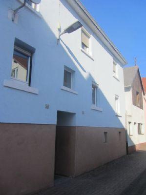 Meckesheim Häuser, Meckesheim Haus kaufen